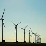 Дания побила рекорд по использованию энергии ветра