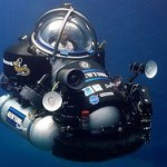 ВМФ получит два уникальных глубоководных аппарата