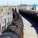 На железной дороге в Одессе прогремел взрыв