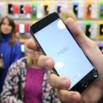 В Москве появились iPhone 6 по старой цене