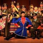 Минобороны проведет Евровидение с армейской спецификой