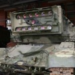 Россия планирует возобновить разработку лазерного оружи