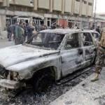 Боевики ISIS начали массированную атаку на Киркук