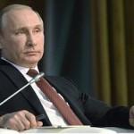 Путин назвал виновных в гибели людей в Донбассе