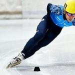 Москвичи завоевали 10 медалей по шорт-треку