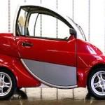 Россия разработает систему требований к электромобилям