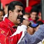 Мадуро в Катаре договаривается о стабилизации цены на нефть
