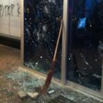 """Милиция отпустила задержанных за нападение на офис """"Интера"""""""