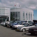 Продажи подержанных авто в Японии рекордно низкие
