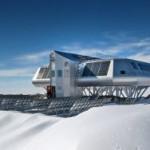 """В Антарктиде начали использовать """"зеленые"""" технологии"""