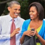 Супруга Обамы нарушила исламский этикет в Эр-Рияде