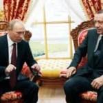 Керченский тоннель и большие проблемы с Турцией
