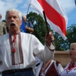 Эксперт: власти Беларуси идут по пути украинского национализма