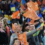 """Украинские власти запретили """"Шахтеру"""" играть с клубами из России"""