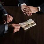 Более 21 тысяч уголовных дел о коррупции возбудили в 2014 году