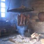 Китайский чиновник: смог появился из-за копчения сала