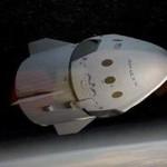 "NASA: одобрен проект пилотируемой капсулы ""Дракон"""