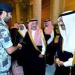 Саудовская Аравия: проблемы престолонаследия