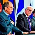 Подводя итоги Берлинских переговоров