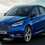 Подержаный Ford Focus пользуется спросом у россиян
