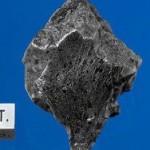 Как марсианский метеорит может попасть на Землю?