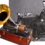 Эволюция аудиопроигрывателей: от фонографов до iPad