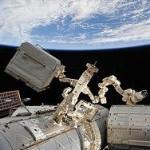Роскосмос задумался об участии в МКС после 2020 года