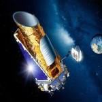 """""""Кеплер"""" обнаружил восемь планет напоминающих Землю"""