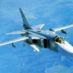 Авиация ЧФР проводит учения с ракетно-бомбовыми ударами