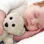 Регулярный дневной сон — ключ к обучению детей