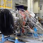 США испытали адаптивный реактивный двигатель