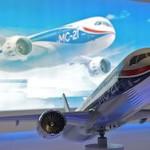 Рогозин назвал сроки испытаний нового пассажирского самолета