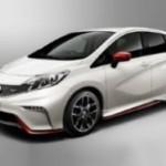 Nissan придаст своим моделям индивидуальности