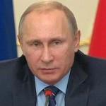 Владимир Путин поручил разработать культурную политику