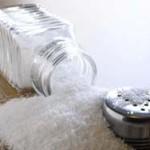 Новое исследование о пользе и вреде соли