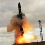 Украина продала за рубеж документацию на стратегическую ракету