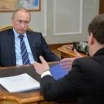Путин обратился к Богу, комментируя стройку космодрома Восточный