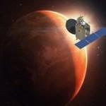 """""""Мангальян"""" завершает 100-дневное пребывание на Марсе"""