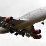 В Лондоне готовится к посадке Boeing 747 с заклинившим шасси