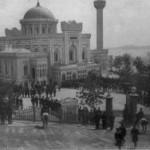 Шпионские забавы в Стамбуле: 1941—1942 годы