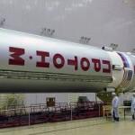 """Запуск """"Протона-М"""" перенесли из-за британского спутника"""