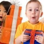 Медики: дорогие подарки плохо влияют на психику детей