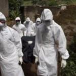 Число заболевших лихорадкой Эбола превысило 21 тысячу человек