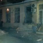 Новый взрыв произошел в Одессе