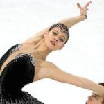 Ильиных и Жиганшин – чемпионы РФ по фигурному катанию в танцах