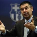 """Барселона"" объявила о разрыве отношений с ФИФА"