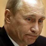 Путин и его новогодние решения
