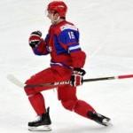 Никита Кучеров стал второй звездой матча в НХЛ