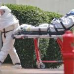 В Великобритании подтвержден первый случай заражения Эболой