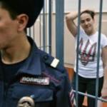 Савченко перевели в Матросскую тишину